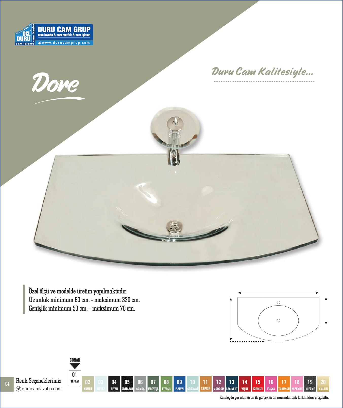 Dore Model