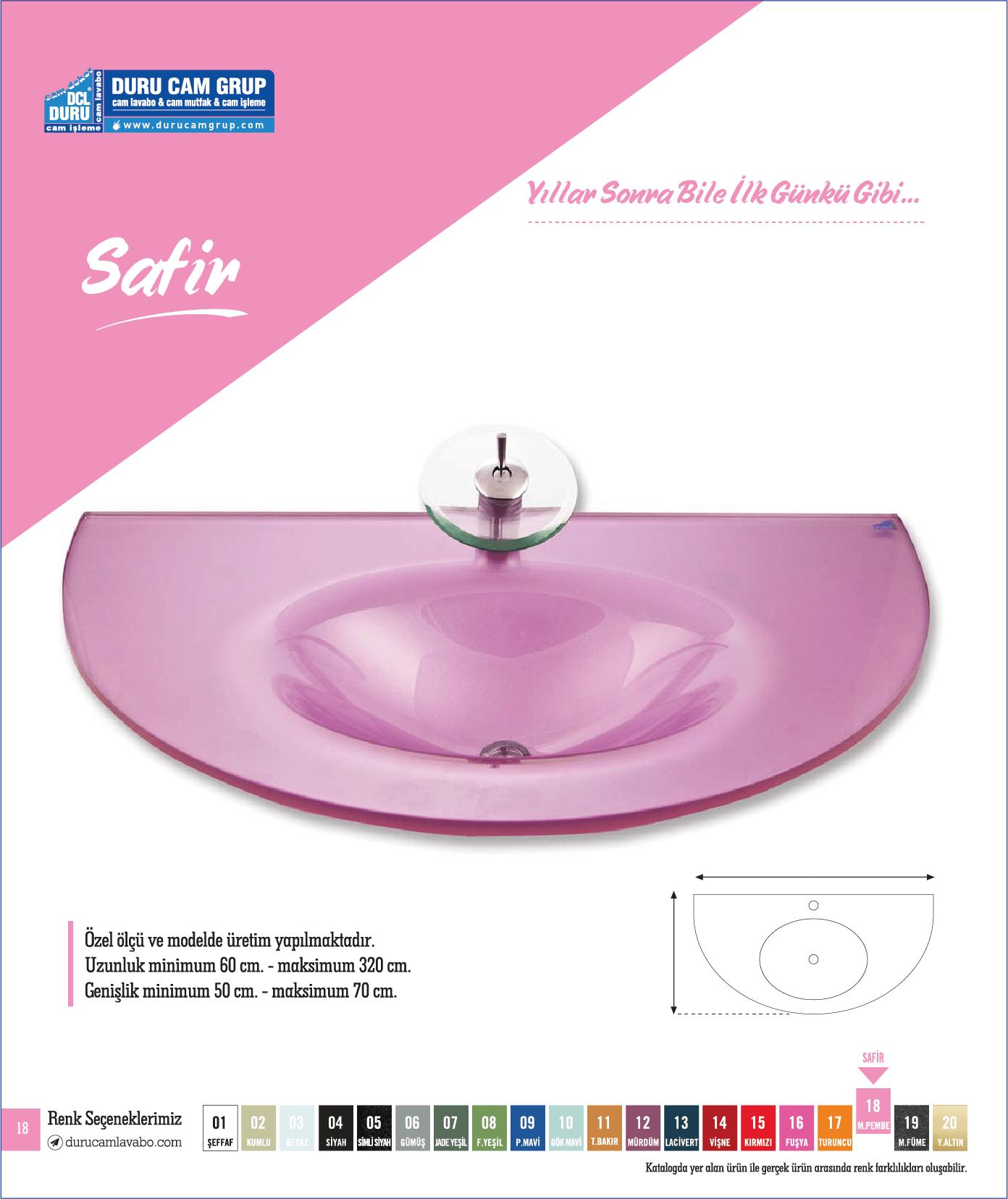 Safir Model