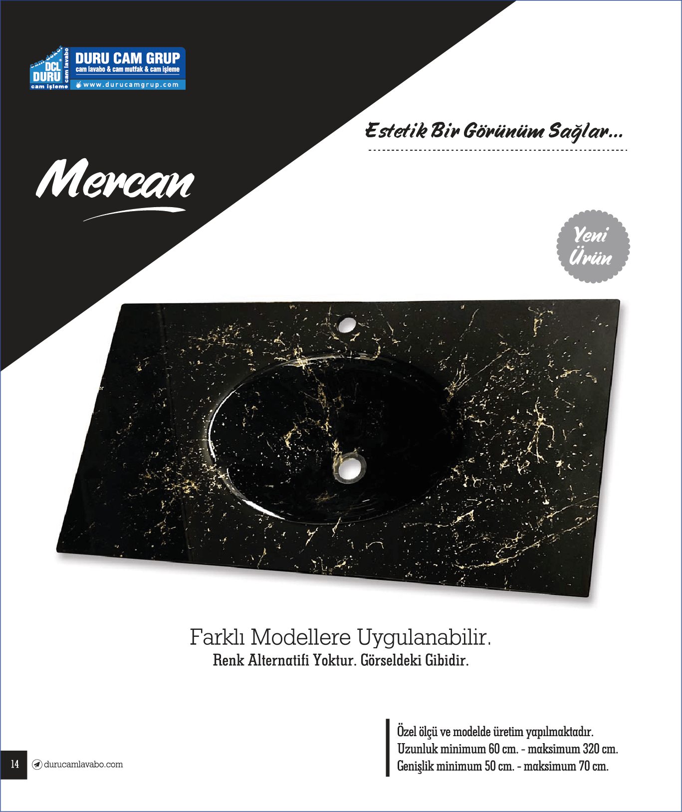 Mercan Model