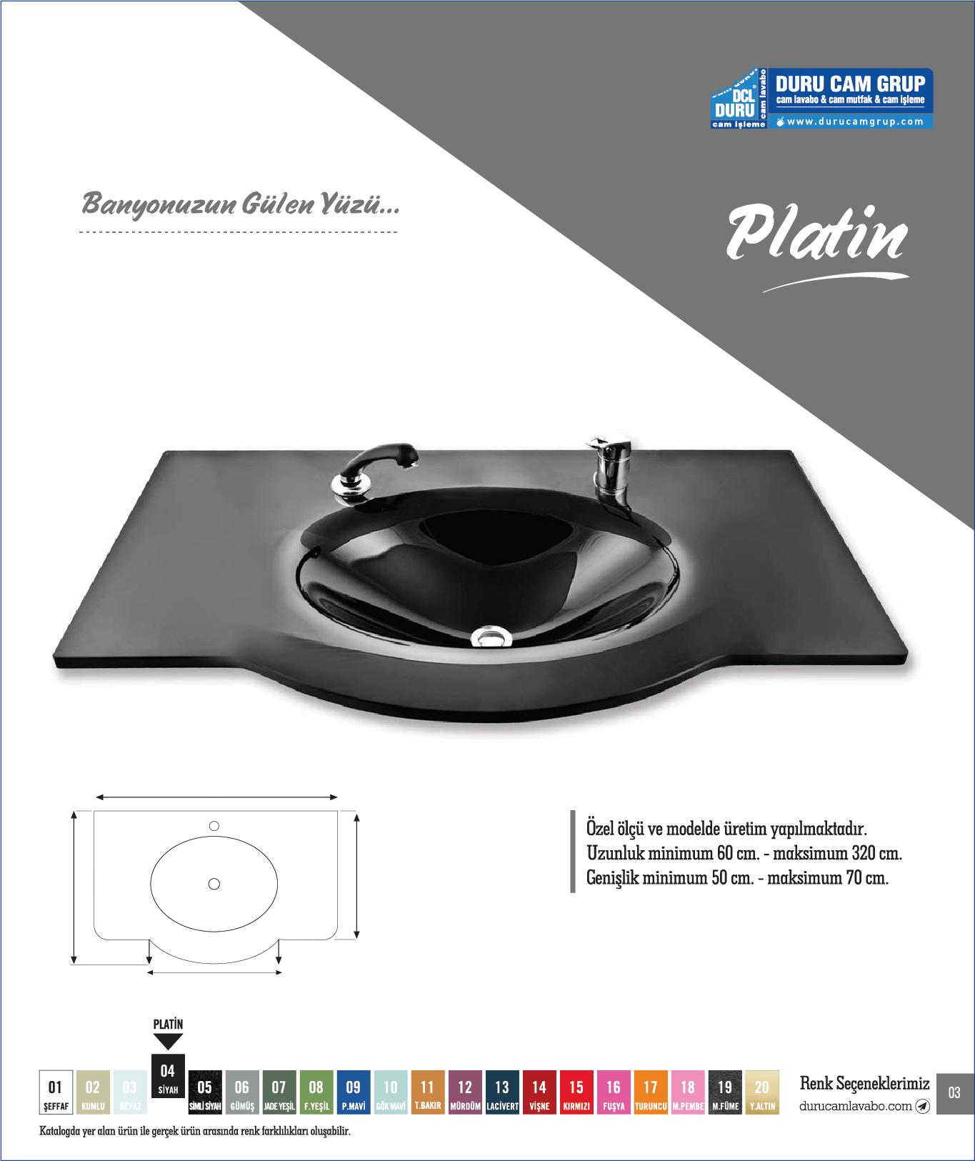 Platin Model