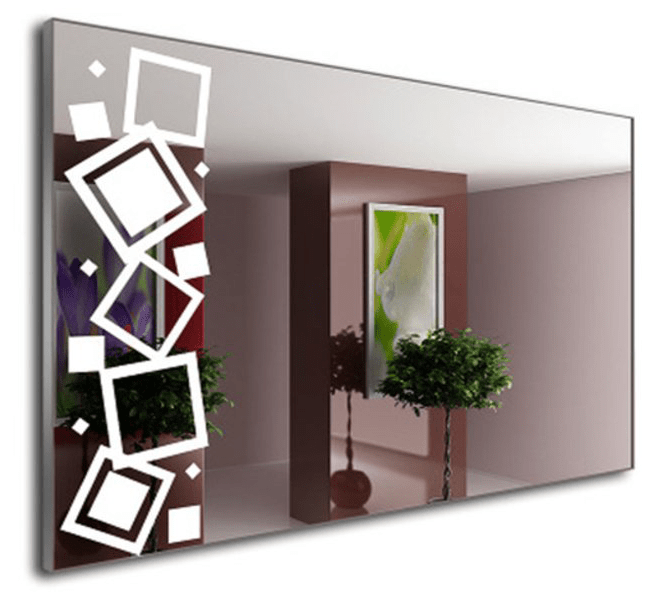 Ayna Model 10
