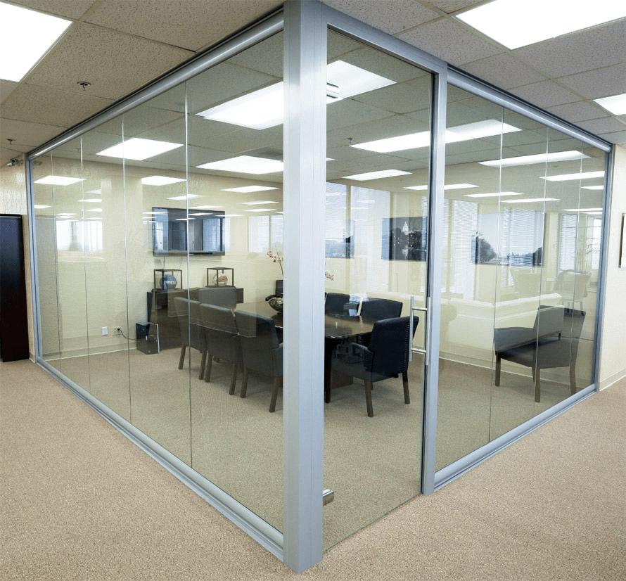 Ofis Bölmeleri 4
