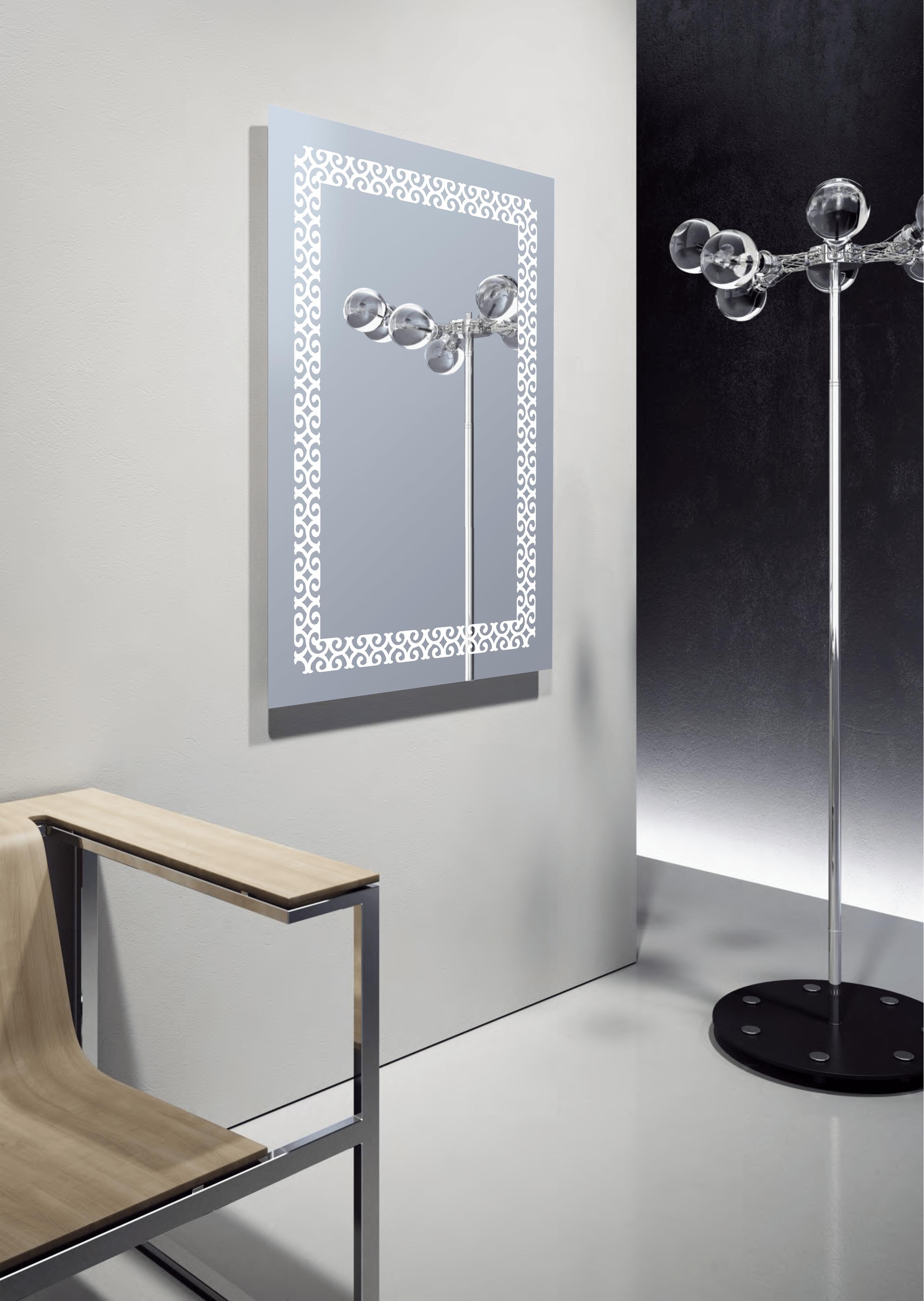 Ayna Model 12