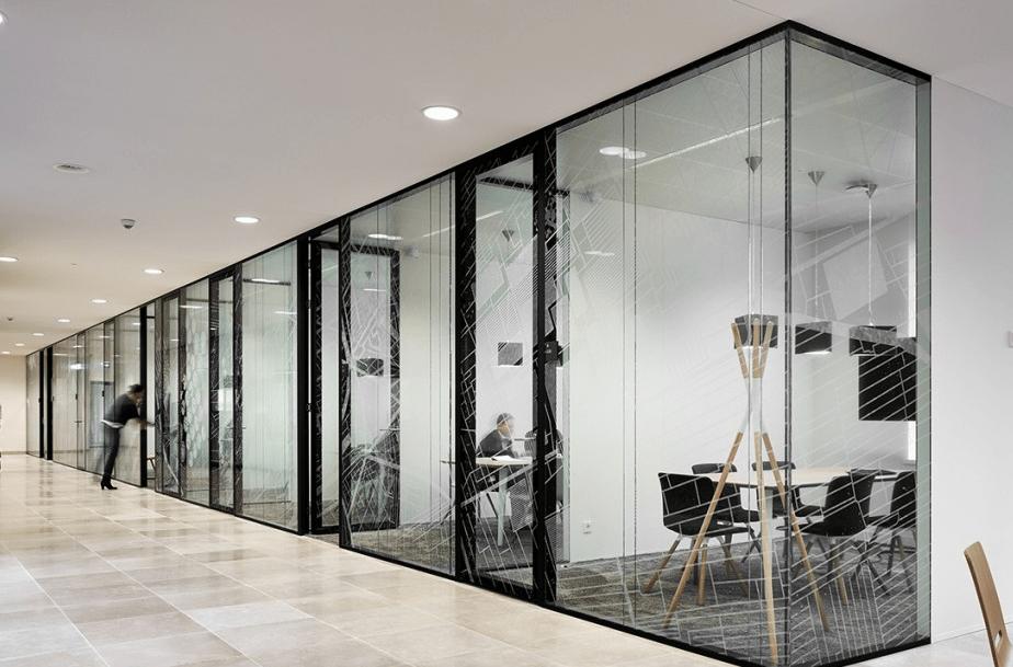 Ofis Bölmeleri 1