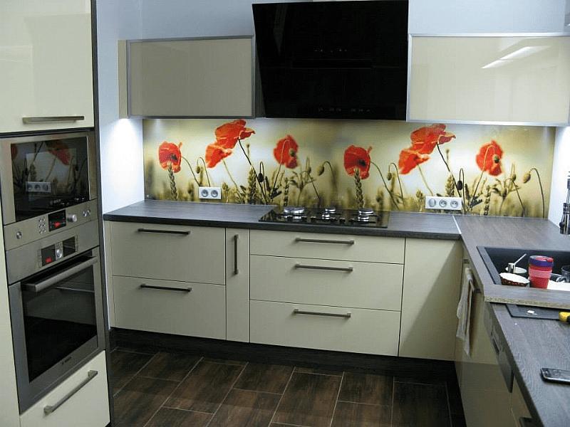 Mutfak Model 6